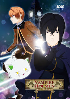 Vampire Holmes: Season 1 – review