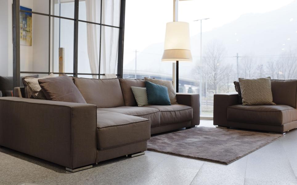 Sofa Ruang Tamu Minimalis Elegan Paling Populer