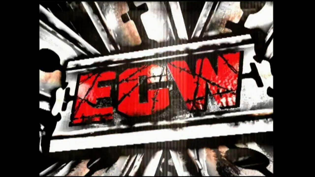 WWE ECW 8-22-06   Jay Reviews Things