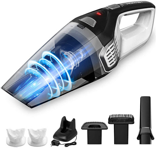Homasy Vacuum Cleaner