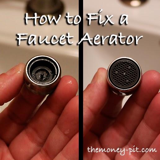 Moen Kitchen Faucet Repair Diagram Whelen Tir3 Wiring Fixing A Aerator: You Can Be Diy'r Too! - The Kim Six Fix