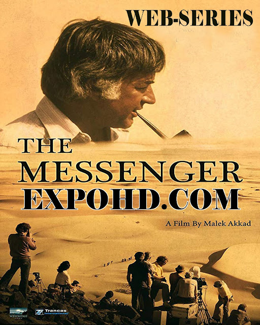 The Messenger 2019 IMDb 480p | BluRAy 720p | Esub 1.3Gbs [Download]