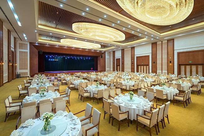 FLC Sầm Sơn Conference - Phòng Tiệc A