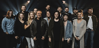 """Bethel Music's """"Homecoming"""" (Live) Album Out Now!"""