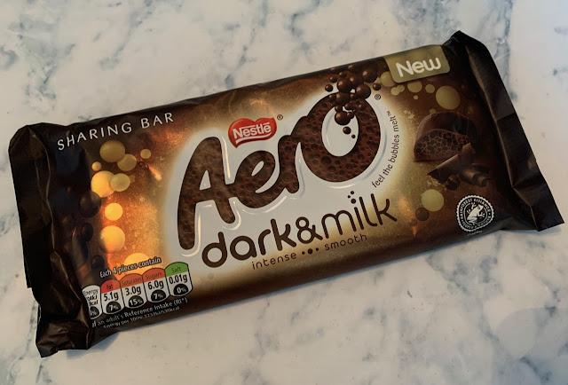Aero Dark & Milk