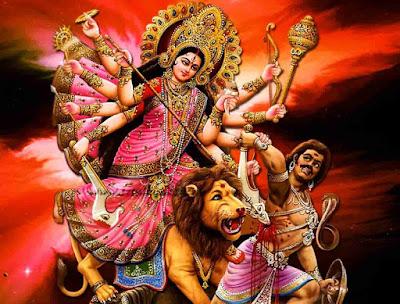 1000 Naam Devi Durga ji Ke