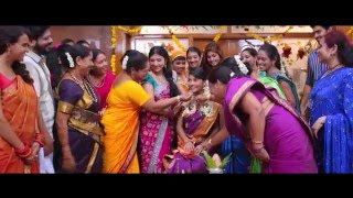 Vidayutham Tamil Movie… Allipoo… Official Video Song _ Nagamaneci _ Mithun Eshwar