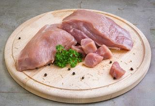 Cara Mudah Menghilangkan Bau Anyir Daging Ayam