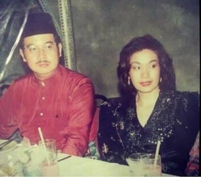 Rosmah dan Najib