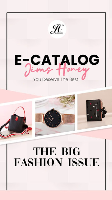 E-Katalog Jims Honey