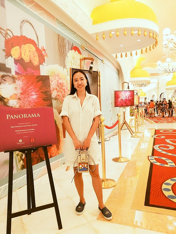 Panorama Exhibition at Okada Manila