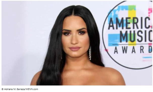 Demi Lovato credits Max Ehrlich for making his life 'much better'