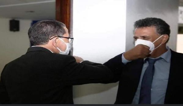 """وهبي: المغرب في حاجة إلى """"العدالة والتنمية"""".."""