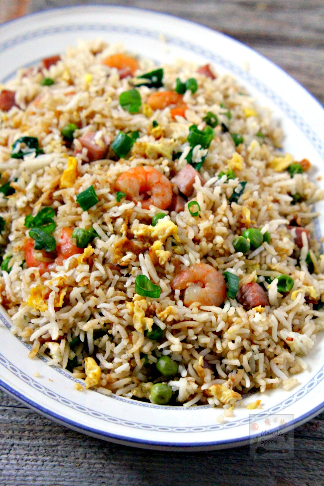 Special fried rice manila spoon special fried rice ccuart Images