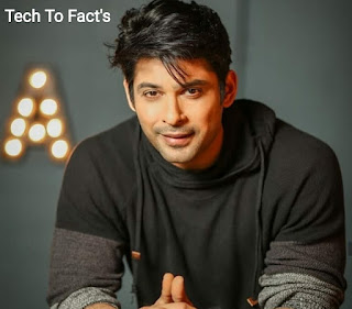 What is the biography of Siddharth Shukla?