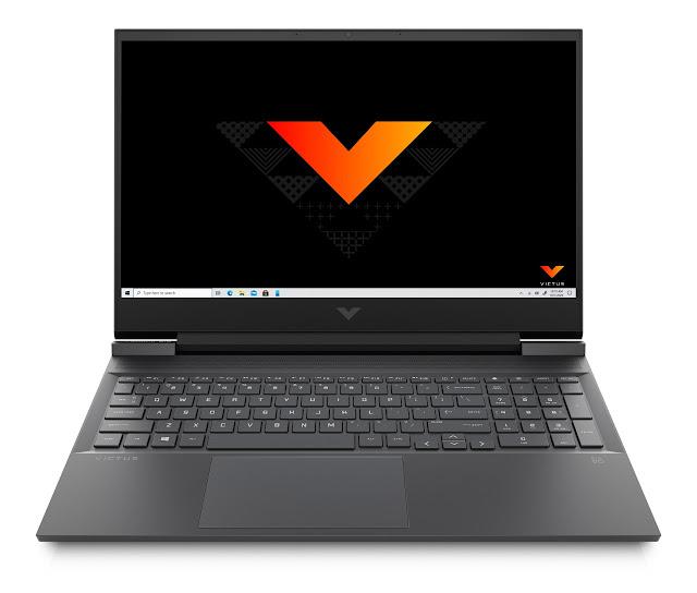 laptop hp gaming victus