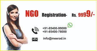 ngo kaise banaye registration in delhi