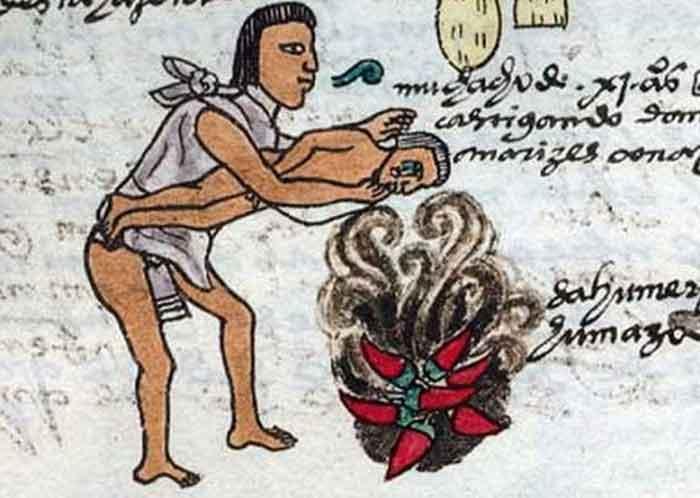 Anak Bandel Akan Dihukum Memakai Duri dan Api