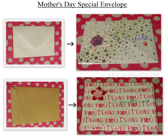 make envelope