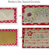 Happy Mother's Day - How To Make Your Own Special Envelope using Envelope Template