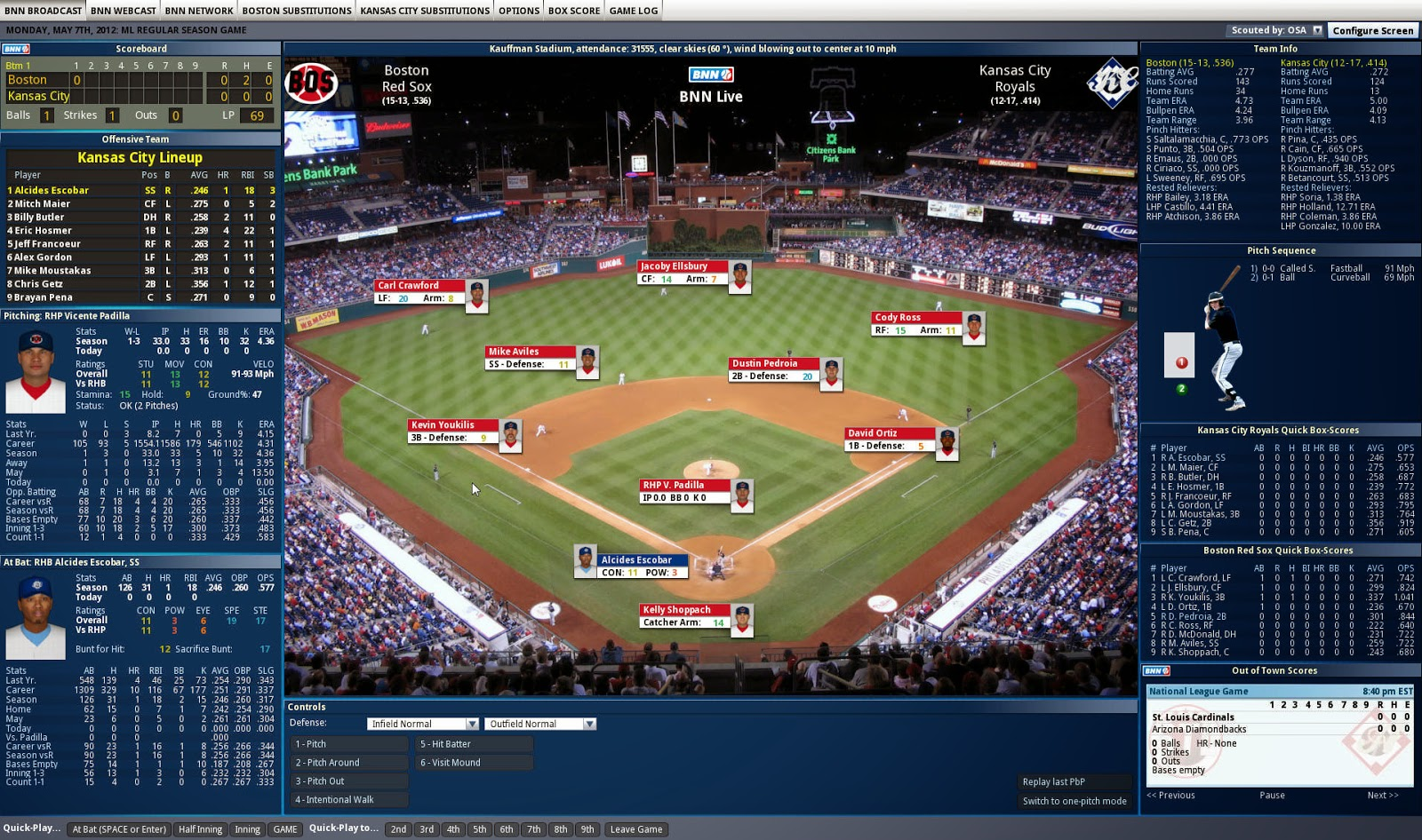 Out of the Park Baseball PC game crack Download