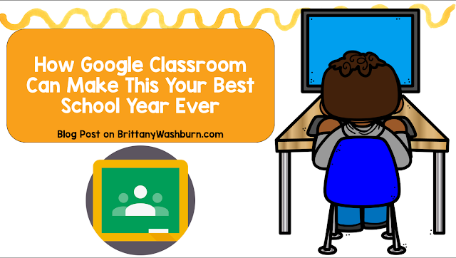 Google Classroom is a learning management tool that teachers can use to connect with students both in the classroom and out. Let's talk about the various aspects of Google Classroom that make it a solid choice for teachers looking for a classroom management tool.