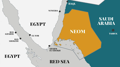 Neom City