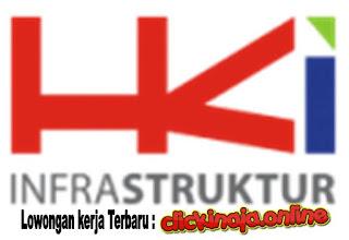 Lowongan Kerja Terbaru BUMN PT Hutama Karya Infrastruktur