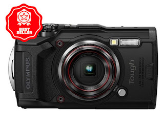 Action lovers flocked to the Olympus Tough TG-6