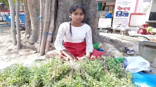 the 12 year old palani kumar who is trending