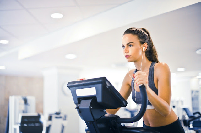 10 Secrets to a Successful Fitness Routine