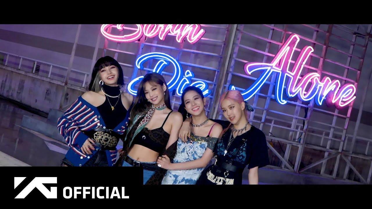 'Lovesick Girls' Becomes BLACKPINK's 10th MV to Reach 200 Million Views