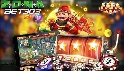 Mesin Slot Joker123 Gaming Online Terbaru Dan Terpercaya