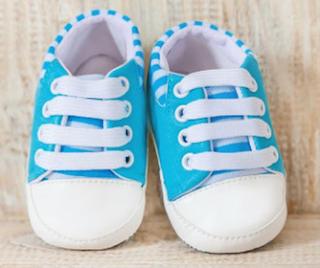 Panduan Memilih Sepatu Anak Laki Laki