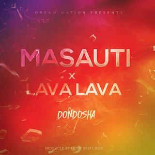 Masauti Ft. Lava Lava - Dondosha mp3 download