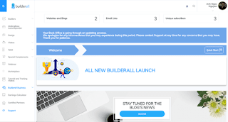 How to make money with BuilderAll