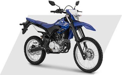 Yamaha WR 155R 2020