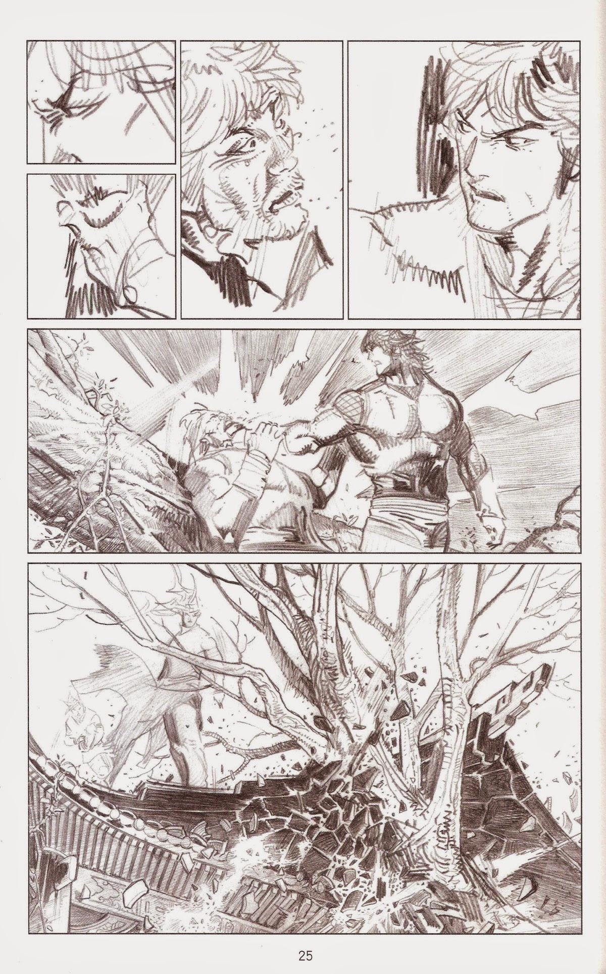 Phong Vân chap 675 - Trang 23