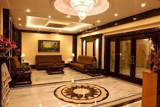 FLORENCIA HOTEL EN NUEVA DELHI 5