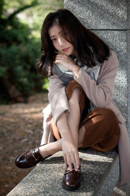 ChingCho Chang flickr arte fotografia mulheres modelos asiáticas beleza fashion