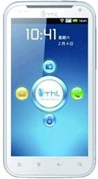 THL W3 Specifications