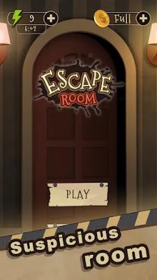 Screenshot My Escape Puzzle - Apcoid