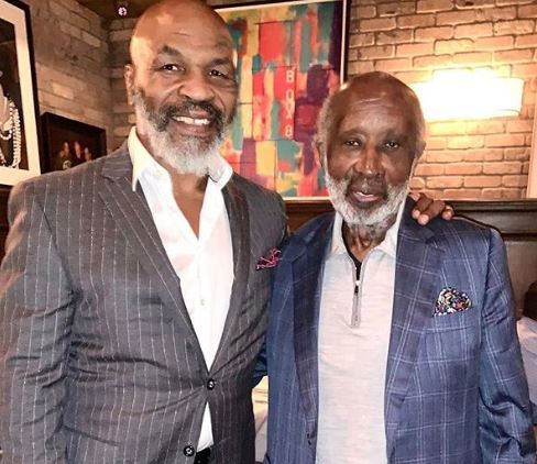 Clarence Avant net worth, age, wiki, biography