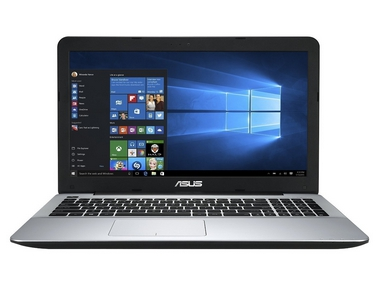 Asus X555UB 15-inch Gaming Laptop