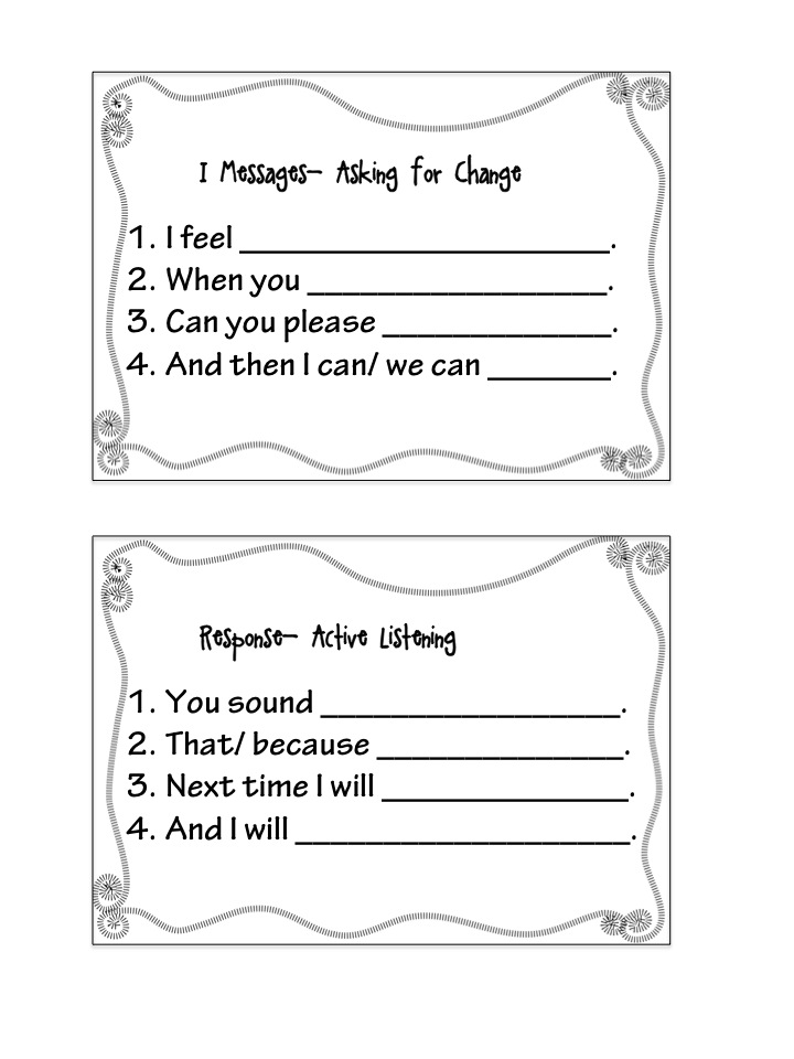 A Not So Wimpy Teacher\u0027s Behavior Management Manual