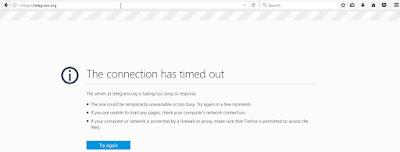 Cara Jitu menerobos situs yang diblokir