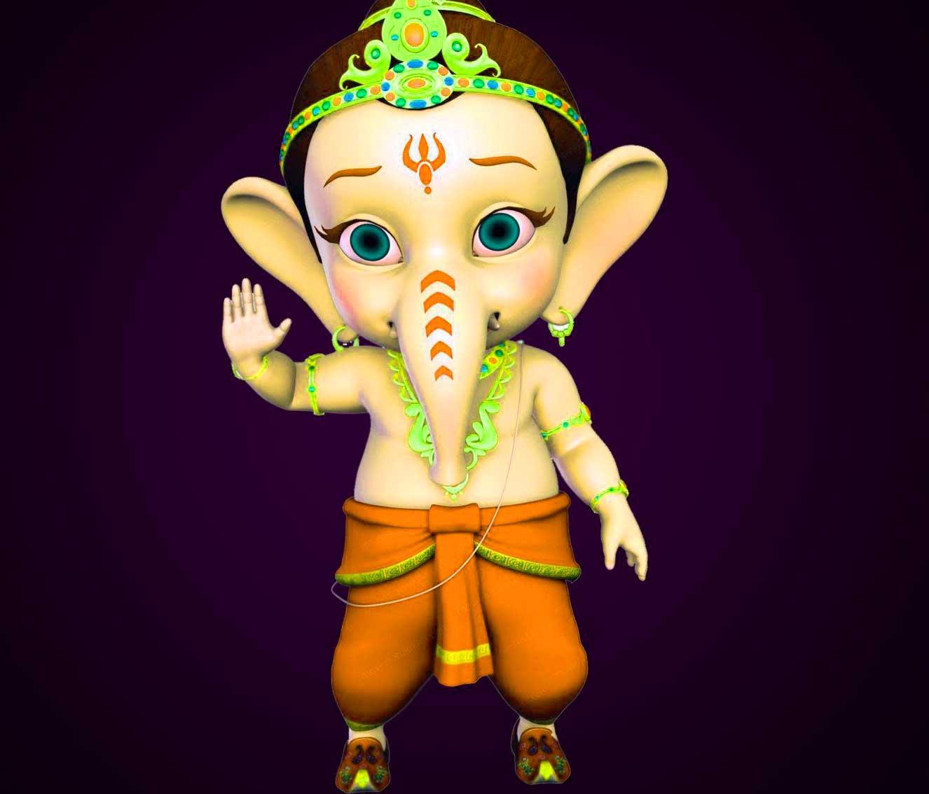 Ganesha Images 13 1