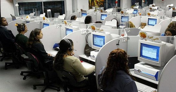 Grupo SERES abre 40 vagas para Atendente de Contact Center (Telemarketing)