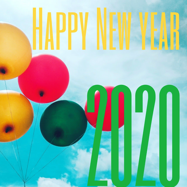 photos of new year wishs 2020