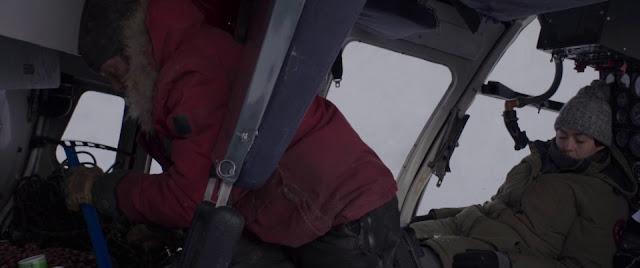El Ártico 720p latino